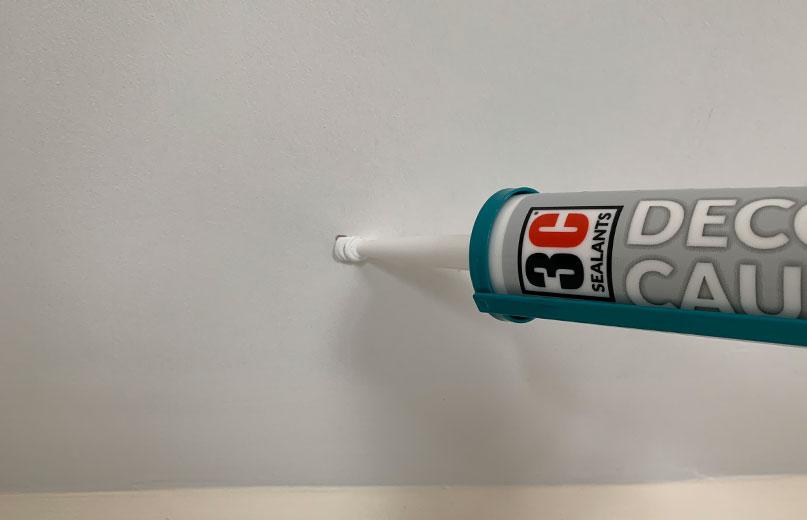 3C Decor Caulk Product Image 4