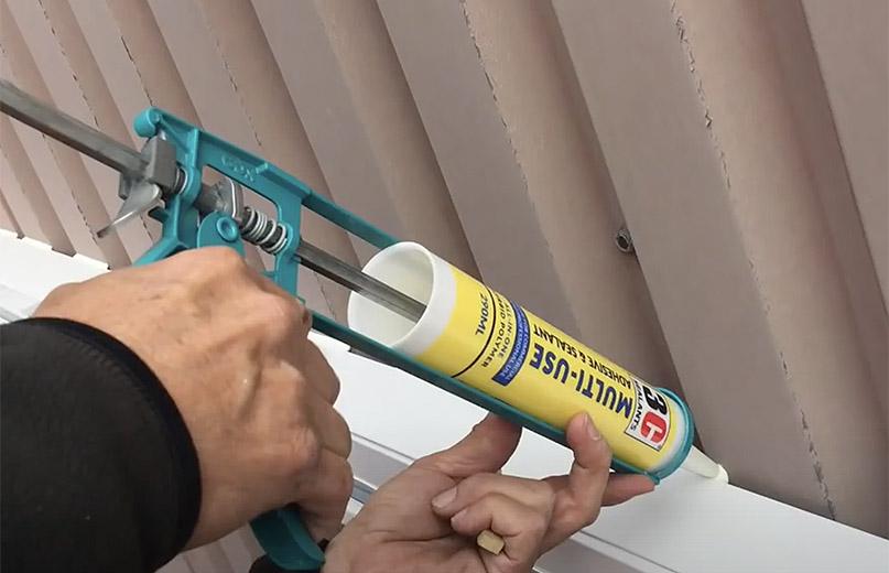 3c multi-use construction sealant