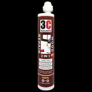3C 2 in 1 Wood Repair Tube