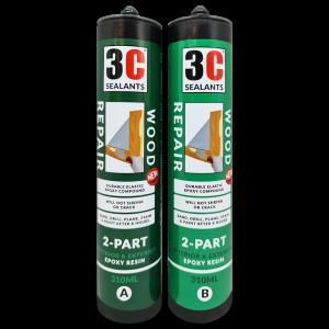 3C Wood Repair Tube