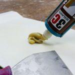 3C Wood Repair 2 in 1 Product Image 1