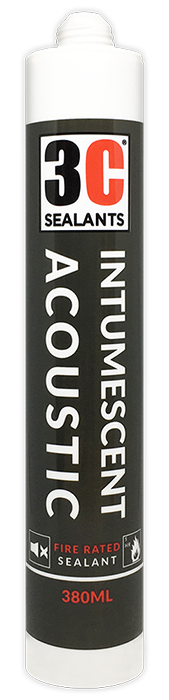 Intumescent Acoustic Product Page Tube