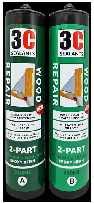 Wood Repair Product Page Tubes
