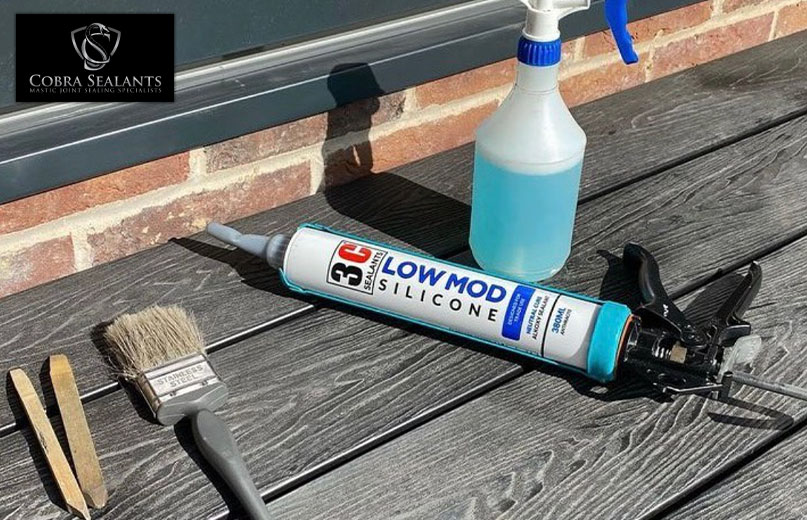 3C Low Mod Silicone Product Image 10