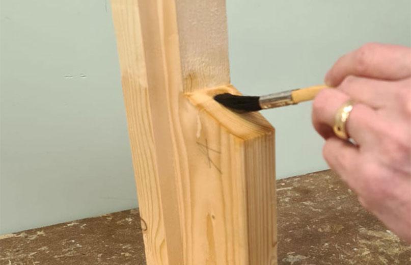 3C Wood Repair Primer Product Image 1