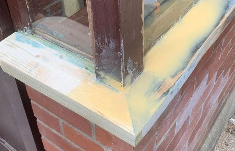 3C Wood Repair Product Image 2